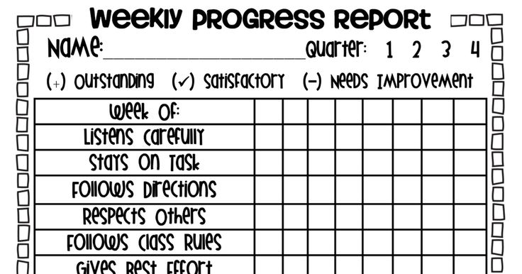 weekly progress report MASTER.pdf