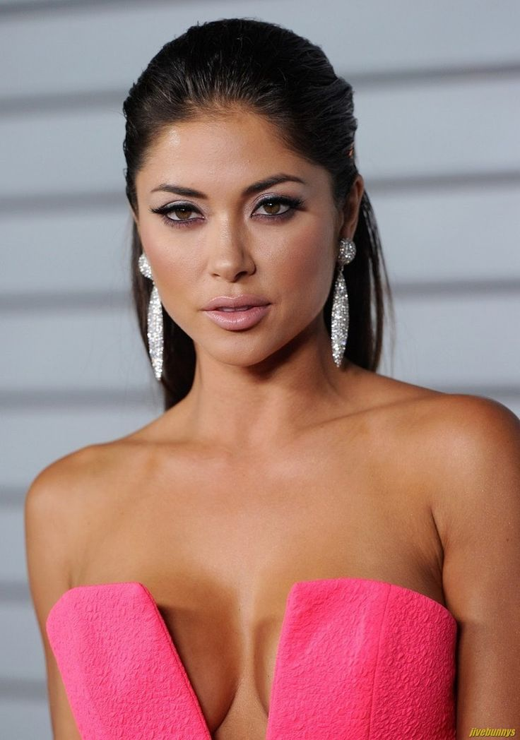 Arianny Celeste Snapchat Vamp It Up