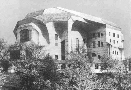 Goetheanum, Dornach