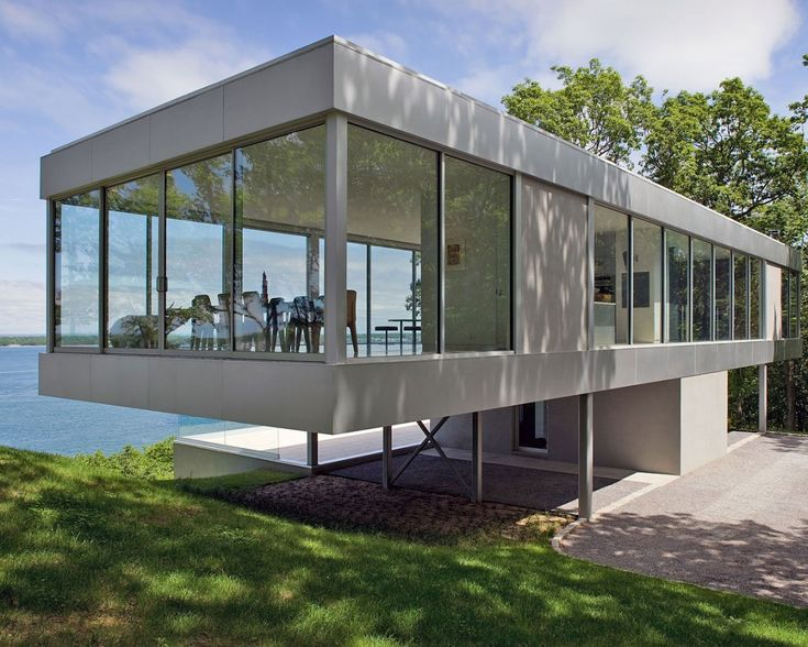 197 best Dream homes images on Pinterest | Architecture, Dream ...