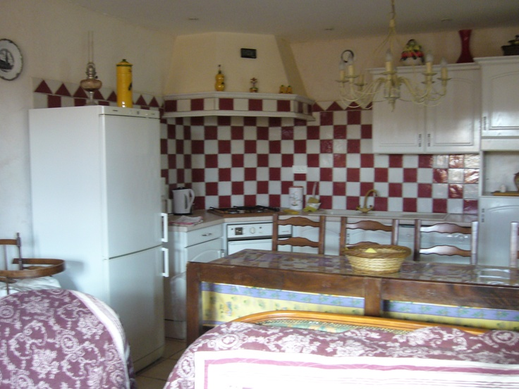 For your holidays an apartment in REILLANNE 400 Euros/week