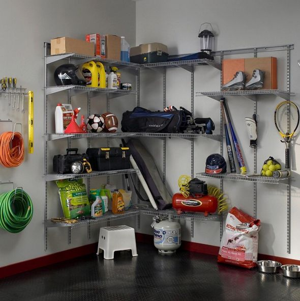 208 Best Garage Images On Pinterest