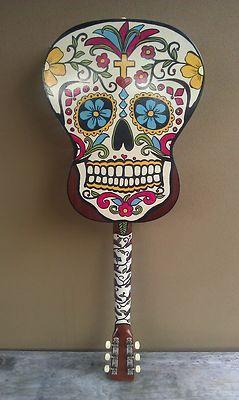 Sweet Skull!