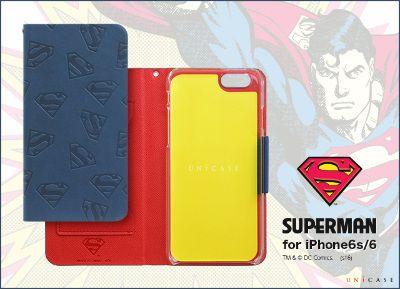 あのスーパーマンとコラボ、Sマークが散りばめられたiPhoneケース (Impress Watch) - Yahoo!ニュース