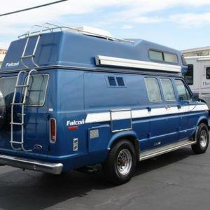 Which Used Class B Motorhomes Should I Consider?
