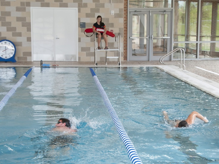 Swimmers Swim Laps In The Wellness Center Pool Aum Campus Photos Pinterest Swim Wellness