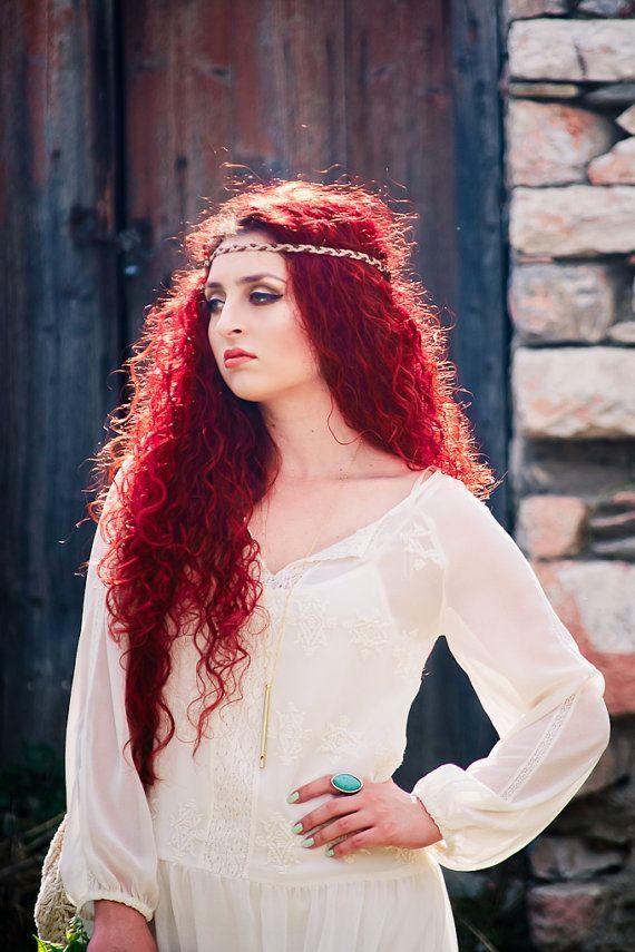 Βοho fairytale by Iris A on Etsy