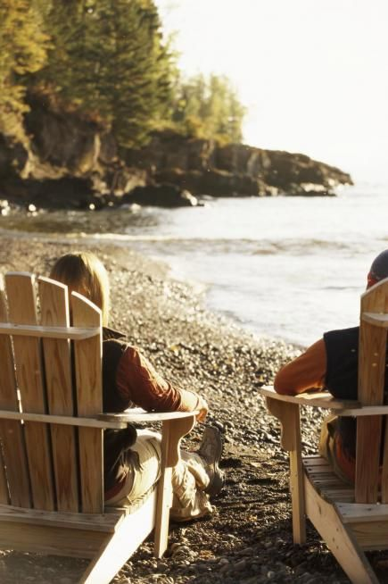 50 most romantic getaways in the midwest. The first one may be my favorite :)