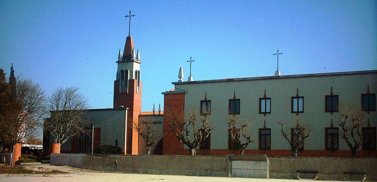 Resultado de imagem para seminário de santa joana aveiro