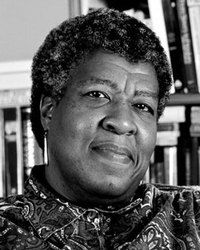 In order to rise   From its own ashes   A phoenix   First   Must   Burn.   ~~Octavia E. Butler