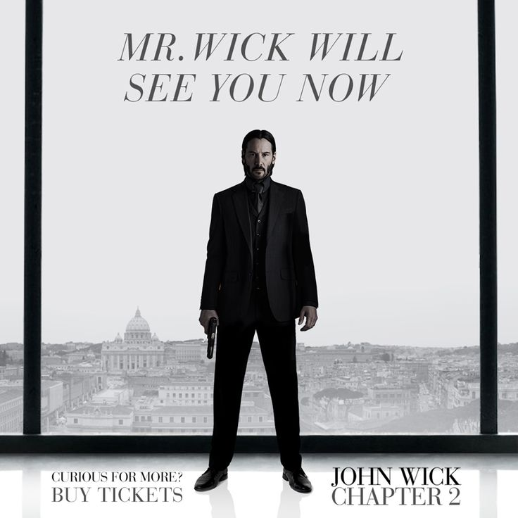 38 best images about John Wick 2 on Pinterest | Theater ...