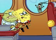 Spongebob Bags Away