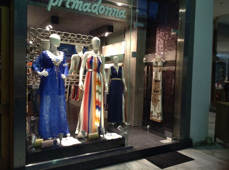 #Γυναικεία #ρούχα #primadonna #patra #βιτρίνα