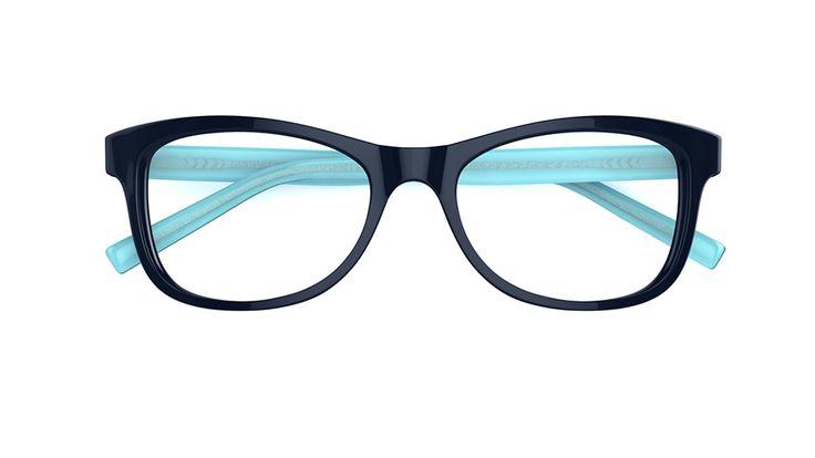 Specsavers glasses - POISON