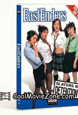 EastEnders: Slaters in Detention: Richard Platt Director of the movie EastEnders: Slaters in Detention with Cast Jessie Wallace, Kacey Ainsworth, Elaine Lordan.