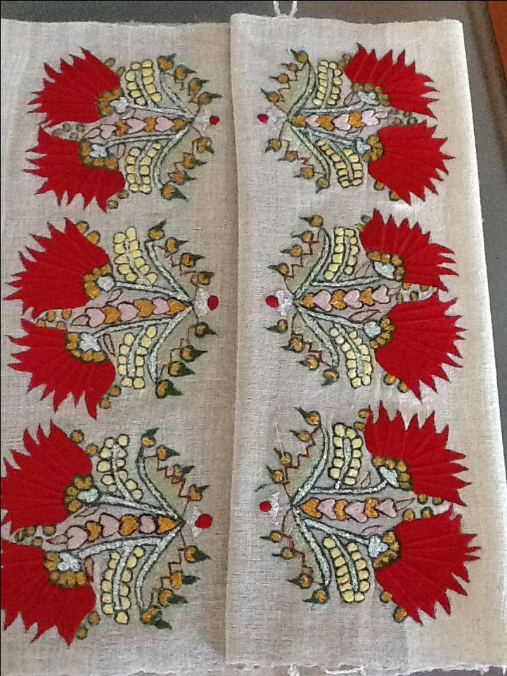 #Nakış#embroidery#handwork