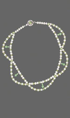 11 Best Crystal Necklace Images On Pinterest Crystal