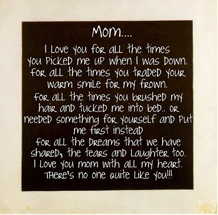 ... best images about I on Pinterest Lost, Mom quotes and I love you mom