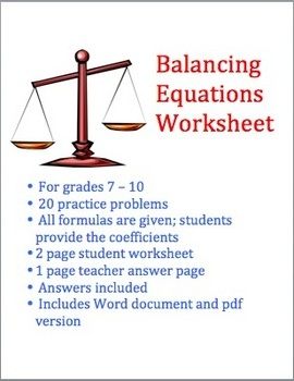Printables Physical Science If8767 Worksheet Answers physical science if8767 worksheet answers abitlikethis equations on answers