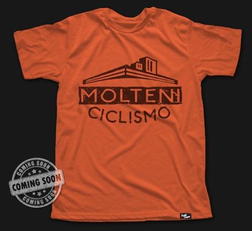 MOLTENI CICLISMOU  SPAGHETTI WESTERN  #tshirt #tshirtdesign #fashion #triplocinque #cycling #ciclismo #eddymerckx #merckx