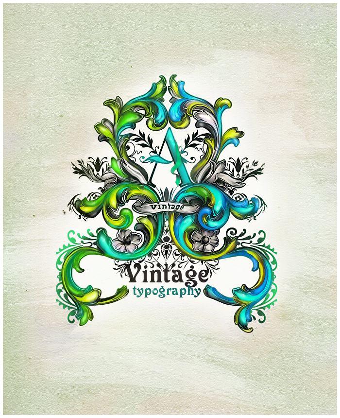 Diseños tipográficos