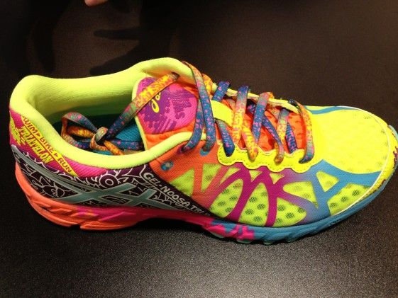 Sneak Peek: 2014 Asics GEL-Noosa Tri 9 - I WANT THEM NOW