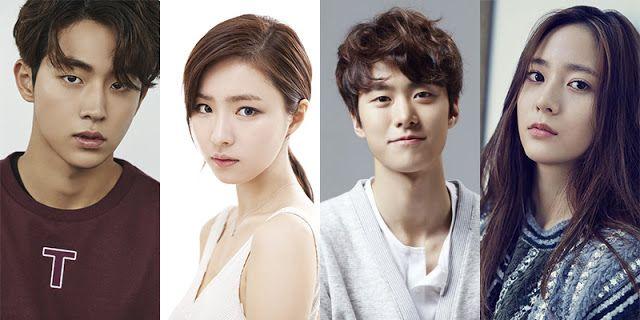 Berita Online  - Saat artikel ini ditulis, serial Bride of the Water God , salah satu drama Korea terbaru Juli 2017 tengah ditayangkan di...