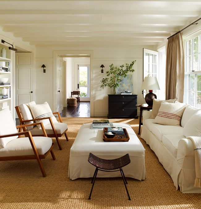 282 best Casual Living Room images on Pinterest Living spaces - casual living rooms
