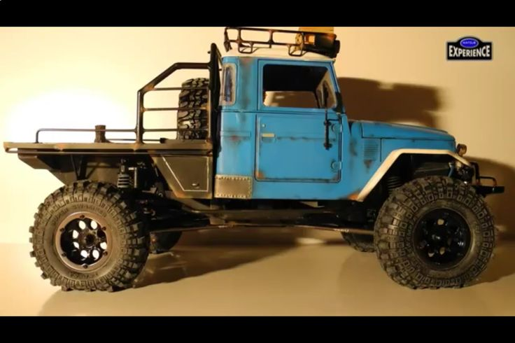 Cj5 truck build (concept) - Pirate4x4 Com : 4x4 and Off-Road Forum