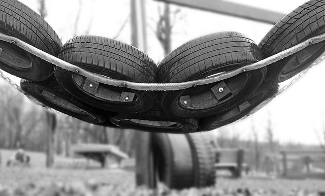 234 best things made from tires images on pinterest for Old tire art