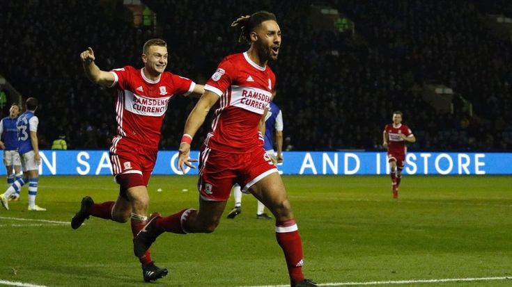 Sheffield Wednesday 1-2 Middlesbrough: Boro turn it around