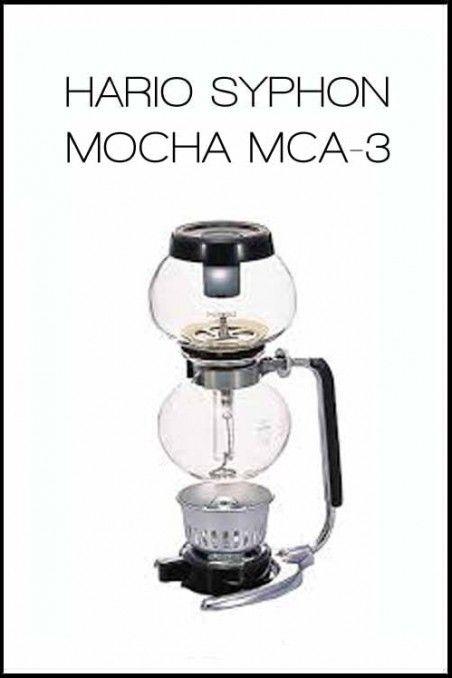 HARIO SYPON MOCHA MCA-3  | OttenCoffee - Mesin Kopi , Coffee Grinder , Barista Tools , Kopi Indonesia