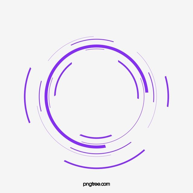 Circle Pattern Circles Purple Twibbon Png Transparent Clipart Image And Psd File For Free Download Circle Logo Design Blue Circle Logo Circle Pattern