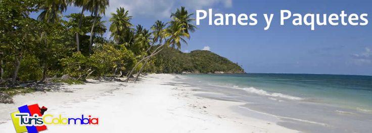 Programas, Planes y Paquetes Turisticos en Colombia Todo Incluido - San Andres, Cartagena, Santa Marta, Amazonas, Eje Cafetero y mas