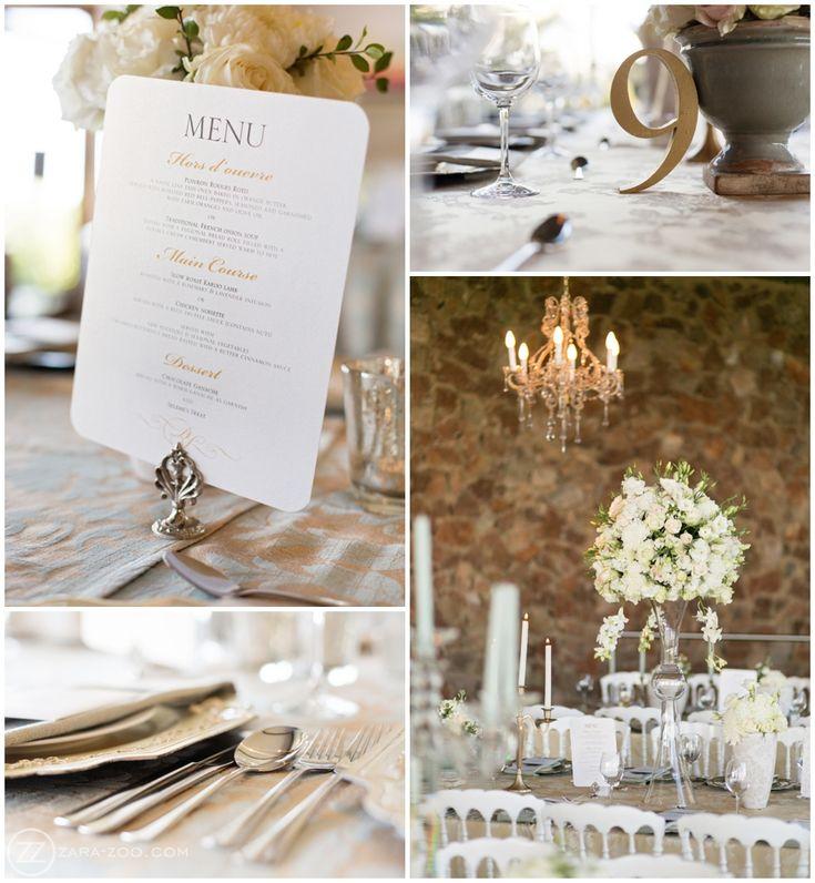 Wedding at Red Ivory Lodge - ZaraZoo Photography | Canvas Stationery Boutique | Splendid Affairs