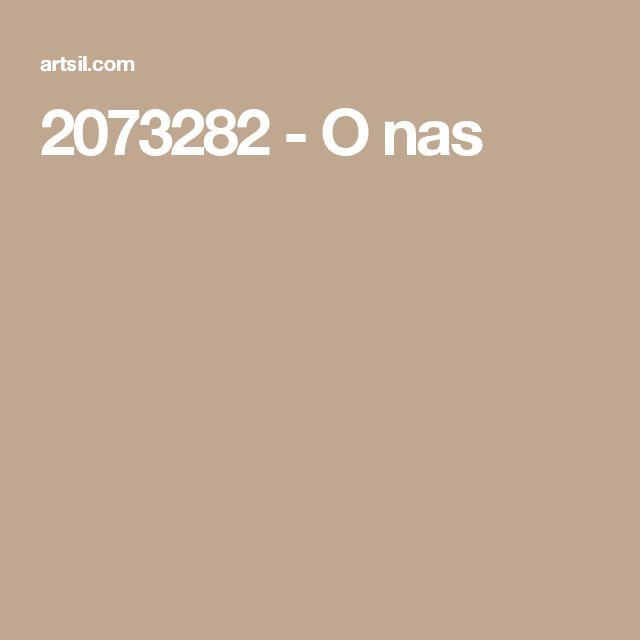 2073282 - O nas