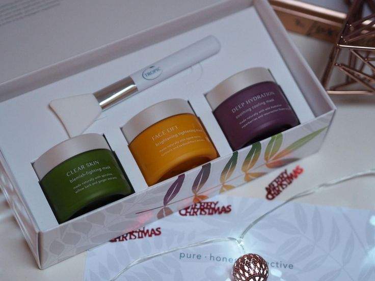 Win the Fresh Faced Collection from Tropic Skincare