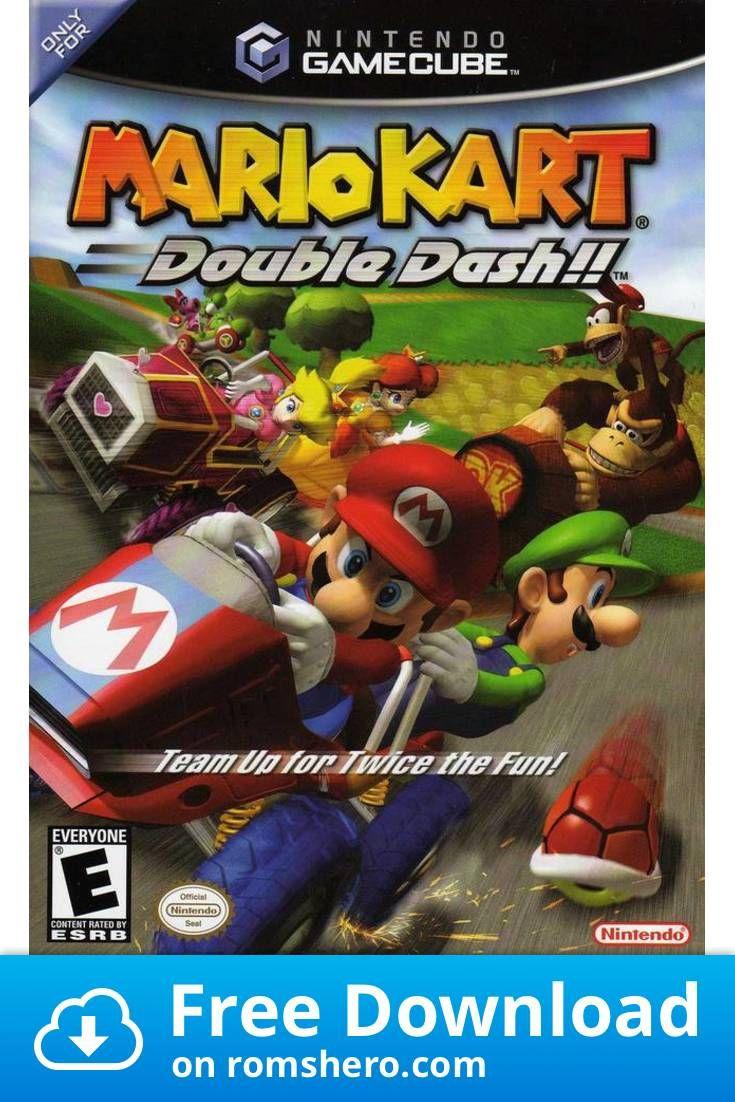 Download Mario Kart Double Dash Gamecube Rom Mario Kart