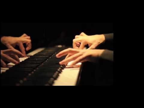 """""""Gnossienne No. 1"""" by Erik Satie, played by Alessio Nanni 