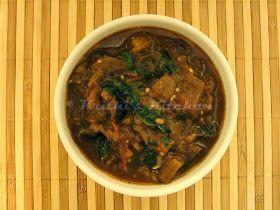 kothsu recipe, kothsu recipe no coconut, kothsu for pongal, pongal side dish kothsu, kathirikai gothsu