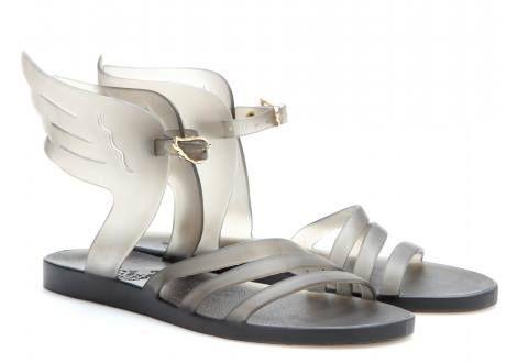 Ancient Greek Sandals Ikaria Rubber Sandals