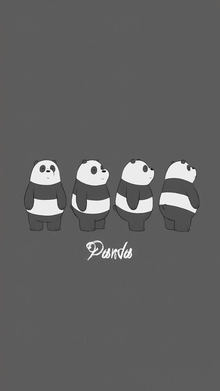 We Bare Bears Wallpaper Tumblr In 2020 We Bare Bears Wallpapers Bear Wallpaper We Bare Bears