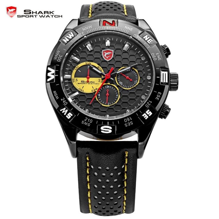 17 best images about aliexpress mens sport watches cheap watch army buy quality watch dragon ball z directly from watch platinum suppliers shortfin shark sport watch date day honeycomb genuine