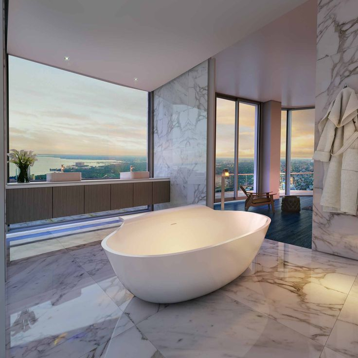 sls lux brickell yabu pushelberg miami bathroom bathbathroom vanitiesbathroom ideasbathroom