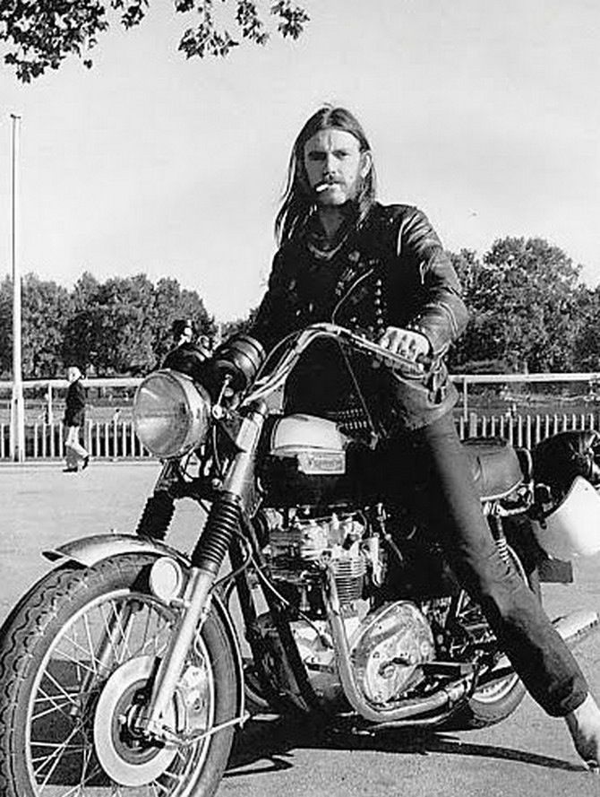 "Vintage image of Ian Fraser ""Lemmy"" Kilmister, lead vocalist, bassist, songwriter, and founding member of English heavy metal band Motörhead. He is also a former member of Hawkwind. Motorhead Quiz from quiz10 showdown Coming soon   #Motorhead #Quiz #No Sleep"
