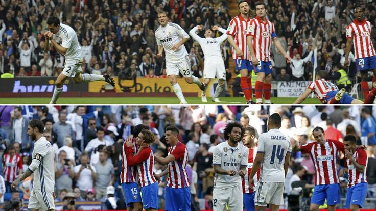 Champions League: La década de los 30 derbis | Marca.com http://www.marca.com/futbol/champions-league/semifinales-champions-league/2017/05/01/590772f3e5fdeaa42c8b4638.html