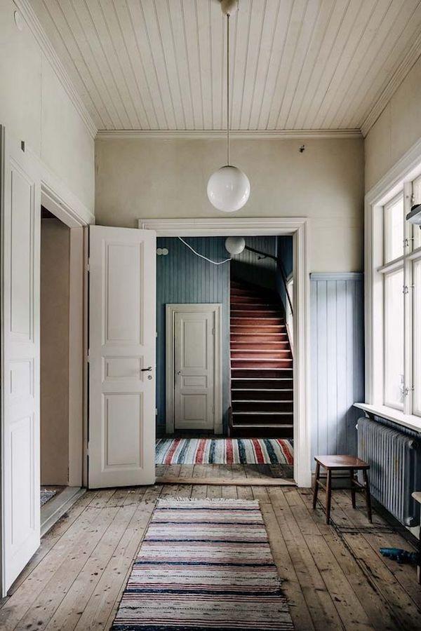soft and subtle design on apartment 34