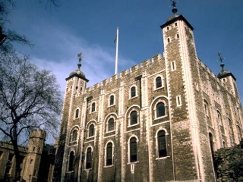 The Tower of London, one of the most famous and well-preserved historical buildings in the world, may also be one of the most haunted. This is due, no doubt, to the scores of executions, murders and tortures that have taken place within its walls over the last 1,000 years. Dozens upon dozens of ghost sightings have been reported in and around the Tower. On one winter day in 1957 at 3 a.m., a guard was disturbed by something striking the top of his guardhouse. When he stepped outside to…