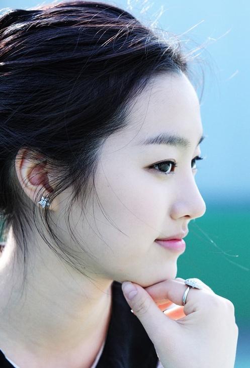 JIN SeYeon 진세연 #korean