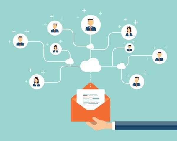 Công thức thành công cho chiến dịch sử dụng dịch vụ Email Marketing của các doanh nghiệp
